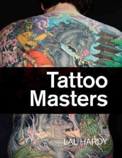 Tattoo Masters (Hardcover)