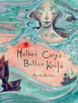 Mother Cary's Butter Knife (Hardcover)