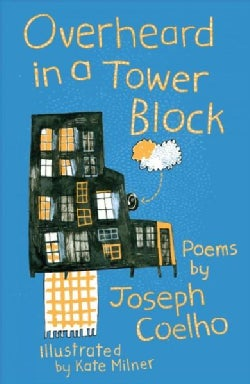 Overheard in a Tower Block: Poems (Paperback)