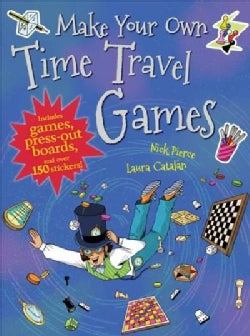 Make Your Own Time Travel Games (Paperback)