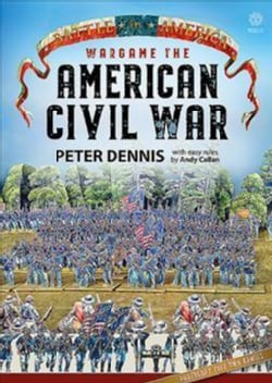 Wargame the American Civil War (Game)