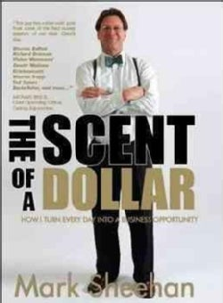The Scent of a Dollar (Paperback)