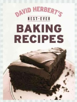 Best-ever Baking Recipes (Hardcover)