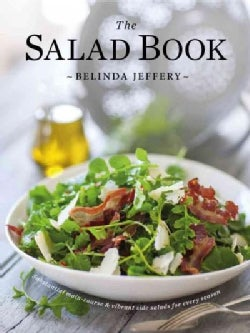 The Salad Book (Paperback)