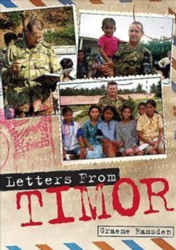 Letters from Timor: A Chaplain's Tour of Duty (Paperback)