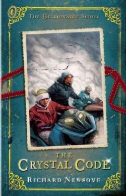 The Crystal Code (Paperback)