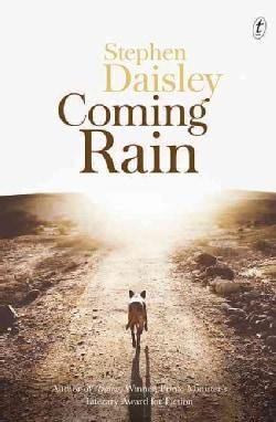 Coming Rain (Paperback)
