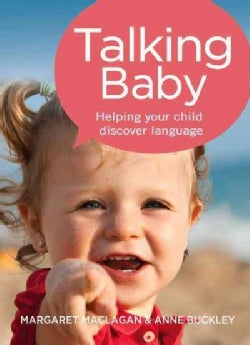 Talking Baby: Helping Your Child Discover Language (Paperback)