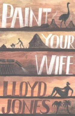 Paint Your Wife (Paperback)