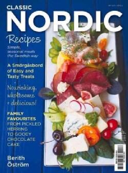 Classic Nordic Recipes (Paperback)