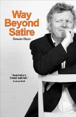 Way Beyond Satire (Paperback)