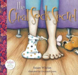 The Great Sock Secret (Hardcover)