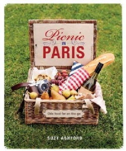 Le Picnic: Chic Food for On-the-Go (Hardcover)