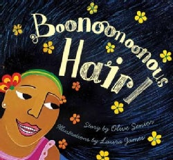 Boonoonoonous Hair (Hardcover)