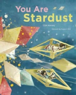 You Are Stardust (Hardcover)