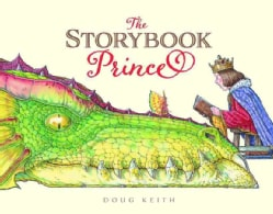 The Storybook Prince (Hardcover)