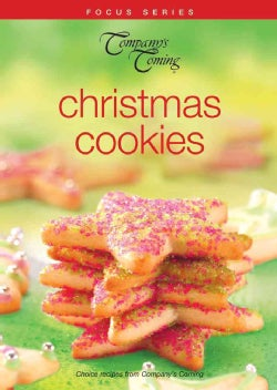 Christmas Cookies (Paperback)