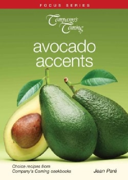 Avocado Accents (Paperback)