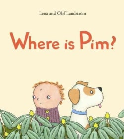 Where Is Pim? (Hardcover)