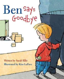Ben Says Goodbye (Hardcover)