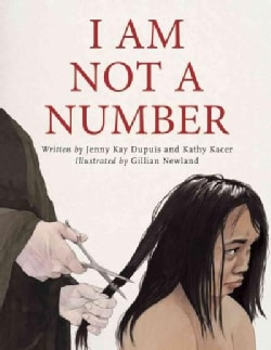 I Am Not a Number (Hardcover)