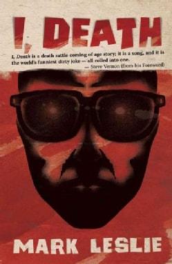 I, Death (Paperback)