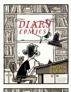Diary Comics: January 2010 to September 2012 (Paperback)