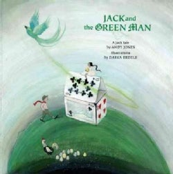 Jack and the Green Man (Paperback)