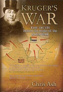 Kruger's War: The Truth Behind the Myths of the Boer War (Paperback)