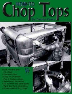 How to Chop Tops (Paperback)