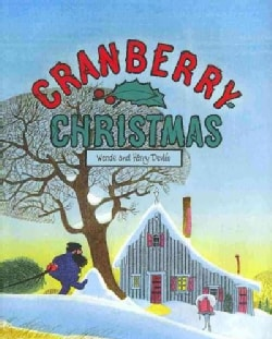 Cranberry Christmas (Hardcover)