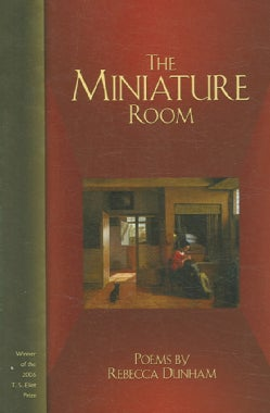 The Miniature Room (Hardcover)