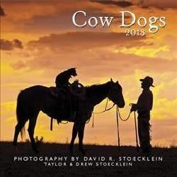 Cow Dogs 2018 Calendar (Calendar)