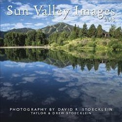 Sun Valley Images 2018 Calendar (Calendar)