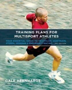 Training Plans for Multisport Athletes (Paperback)