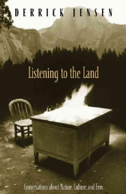 Listening to the Land: Conversations About Nature, Culture and Eros (Paperback)