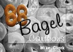 88 Bagel Cartoons (Paperback)