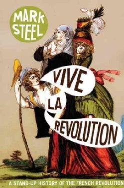 Vive La Revolution (Paperback)