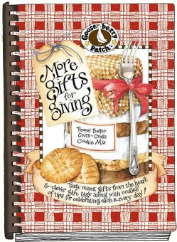 More Gifts for Giving (Hardcover)