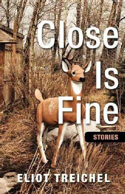 Close Is Fine (Paperback)