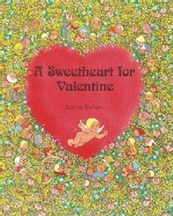 A Sweetheart For Valentine (Hardcover)