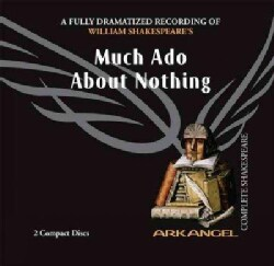 Much Ado About Nothing (CD-Audio)