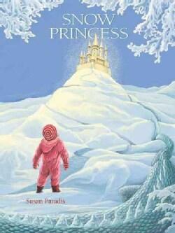 Snow Princess (Hardcover)