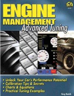 Engine Management: Advanced Tuning (Paperback)