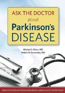 Ask the Doctor About Parkinson's Disease (Paperback)