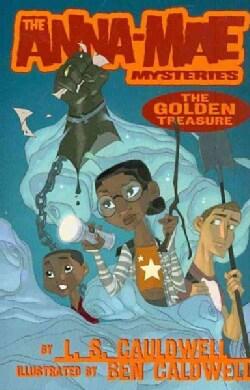 The Golden Treasure (Paperback)