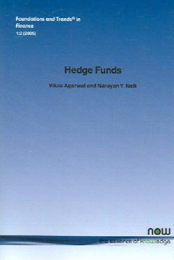 Hedge Funds (Paperback)