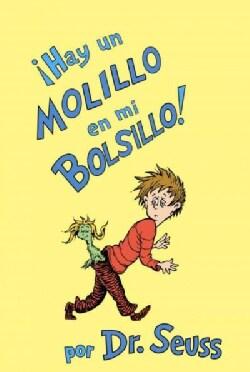Hay Un Molillo En Mi Bolsillo! / There's a Wocket in My Pocket! (Hardcover)