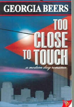 Too Close to Touch (Paperback)