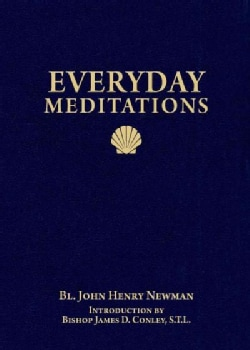 Everyday Meditations (Paperback)